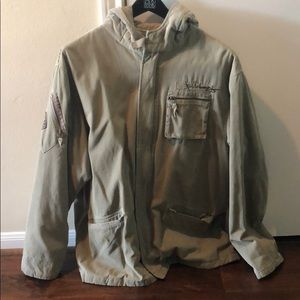 Men's Billabong Coat